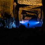 """Fotowettbewerb Abenteuer, 3. Platz: Jens Ackermann, """"Guardian of light"""""""
