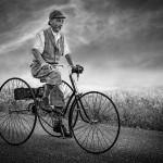"""Fotowettbewerb Abenteuer, 13. Platz: Josef Ruspeckhofer, """"Antikradler"""""""