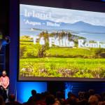 """Multivision """"Augen-Blicke: Irland"""" mit Jürgen Müller bei der Photo+Adventure 2016, © Photo+Adventure / Tina Umlauf"""