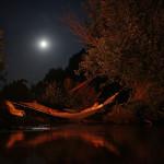 """Fotowettbewerb Abenteuer, 21. Platz: Dirk Niemeier, """"Ticket to the moon"""""""