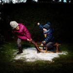 "Fotowettbewerb Abenteuer, 40. Platz: Thomas Berns, ""1 Quadratmeter Arktis-Expedition"""