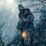 """Fotowettbewerb Abenteuer 2016, Empfehlung: Corinna Wolff, """"Heimweg 2"""""""