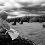 """Fotowettbewerb Abenteuer 2016, Empfehlung: Oliver Buchmann, """"Rollfeld"""""""