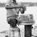 Reisefotografie in Kalkutta, © Klaus Wohlmann