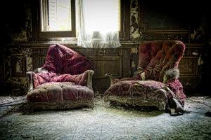 Über den Tod hinaus vereint, ©Frank-Gemeinhardt Blende-Fotowettbewerb