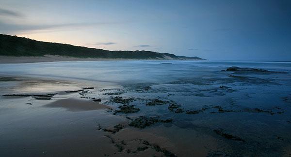Mabibi Beach