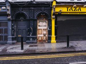 Dublin, © Thomas Adorff