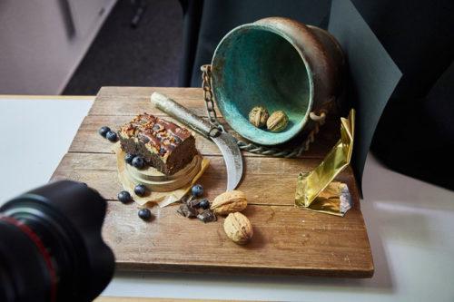 Workshop Food-Fotografie Photo+Adventure 2017, ©Tina Umlauf / Photo+Adventure