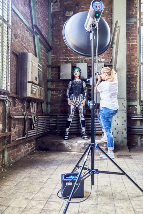 Workshop Metropolis mit Robin Preston bei der Photo+Adventure 2017, ©Tina Umlauf / Photo+Adventure