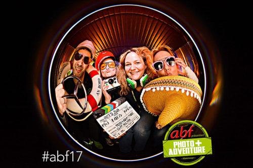 Teamfoto abf 2017
