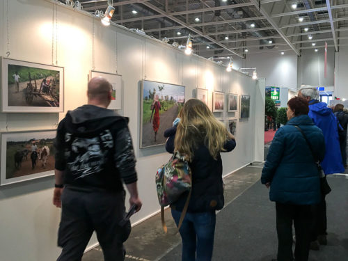 Fotoausstellung Photo+Adventure