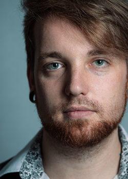 Tobias Gawrisch