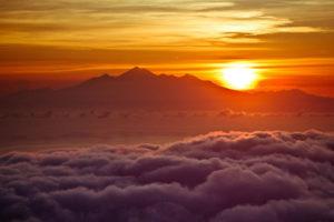 Gunung Batur, © Ferdinand Lukas