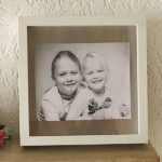 DYI Lightbox - hinterleuchteter Fotorahmen
