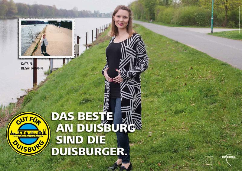 Das Beste an Duisburg