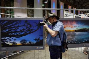 Fernweh Festival Erlangen: Traumhafte Impressionen aus dem Land am Kap