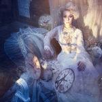Fantasy- & Beauty-Fotografie, © Laura Helena Rubahn