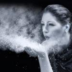 Powerportraits, © Eleonore Swierczyna