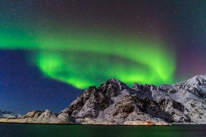 Nordlichter, © Gabi und Gunter Reichert