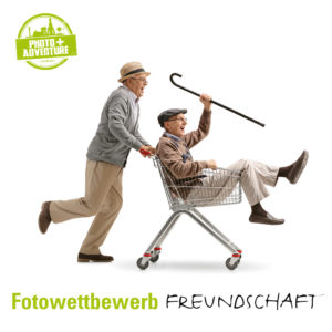 Fotowettbewerb Freundschaft