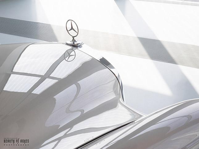 Mercedes Benz Museum Stuttgart, © Thomas Adorff