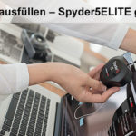 Spyder5Elite gewinnen