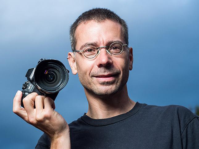 Adrian Rohnfelder