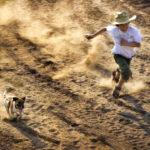 Platz 5: Manh Ngoc Nguyen, Mein Hund und Ich