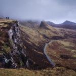 Platz 21: Robin Köhler, Spaziergang durch Schottland