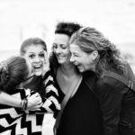Platz 32: Sabine Trovato, Lachen, Leben, Freunde