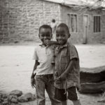 Platz 34: Wolfgang Loke, Massai Boys