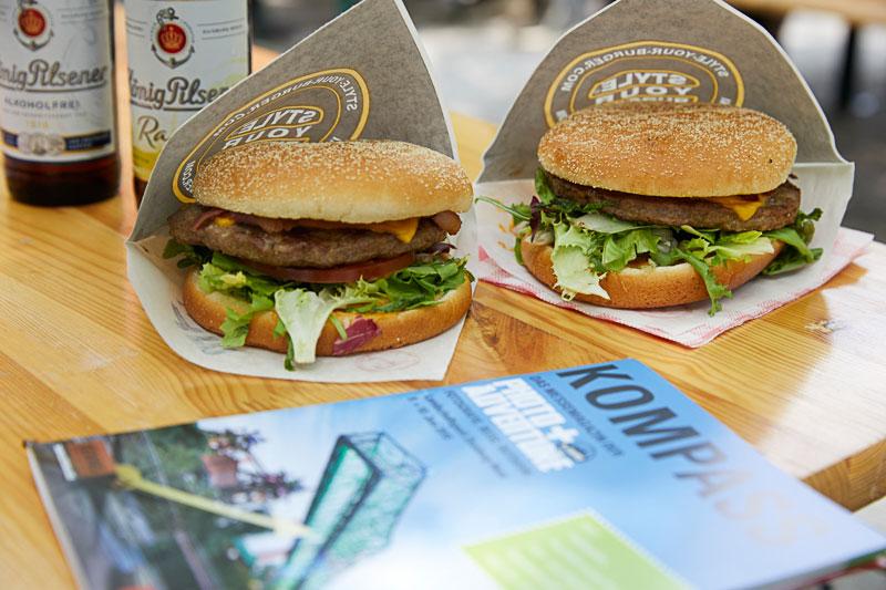 Photo+Adventure 2018: Burger & Köpi