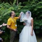 Hochzeitsfotografie mit Firat Bagdu, © Tina Umlauf