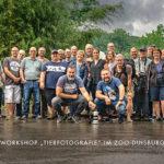 Tierfotografie im Zoo mit dem Kreativstudio Pavel Kaplun