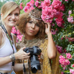 Fantasy- & Beauty-Fotografie mit LauraHelena, © Tina Umlauf / Photo+Adventure 2018