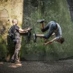 Abenteuer Storytelling mit Adrian Rohnfelder ©Thorsten Linke, Mobile Perspektive