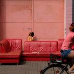 Streetfotografie mit Uwe Weber, ©Uwe Weber