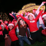 Christmas Capital of Texas, © Grapevine CVB
