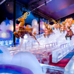 ICE!-Slides im Gaylord Texan Resort, © Grapevine CVB