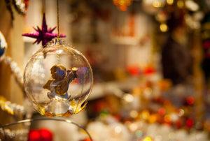 Weihnachtsmarkt, © Katrin Schmidt