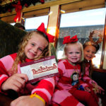 North Pole Express in Grapevine, © Grapevine CVB