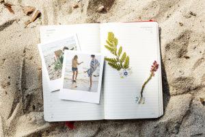 Reisetagebuch erstellen