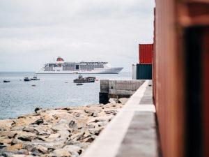 Olympus Reisefotografie an Bord eines Kreuzfahrtschiffs, © Thomas Adorff