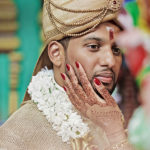 Hochzeitsfotografie ©Firat Bagdu