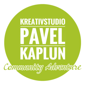 Kaplun Community Adventure Logo