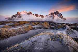 Island, Stokksnes, © Markus van Hauten