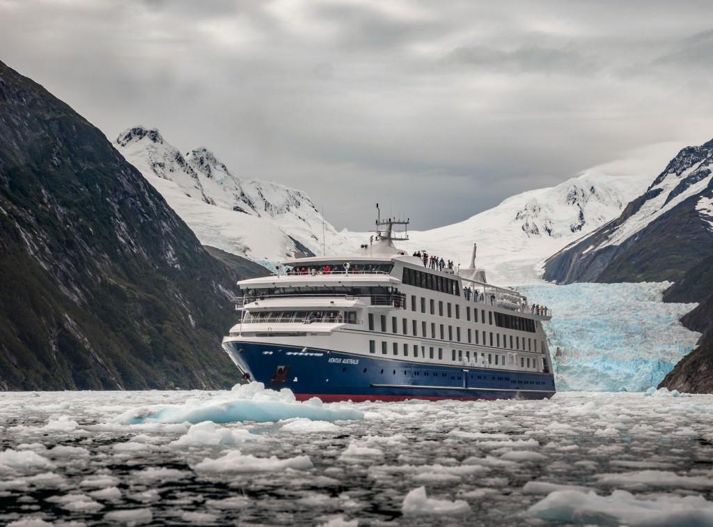 Patagonien & Kap Hoorn – mit Australis bis ans Ende der Welt