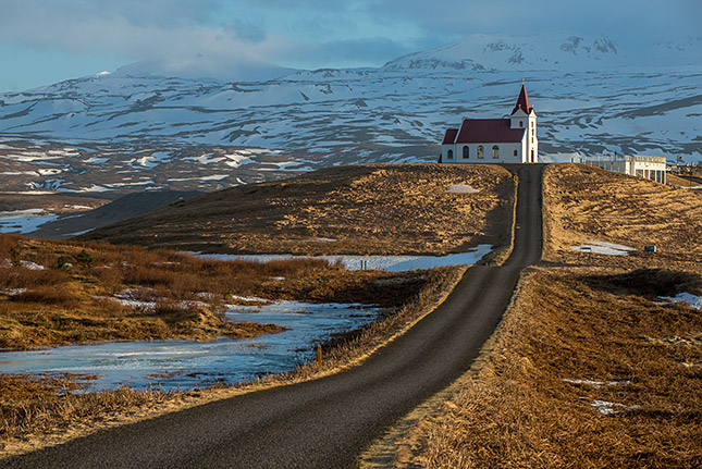 Nordlandzauber - Island, © Jürgen Müller