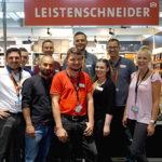 Foto Leistenschneider