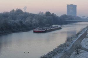 Deutschlandsafari - Naturfotografie im Ruhrgebiet, © Markus Botzek